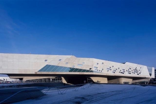 Phæno Science Center